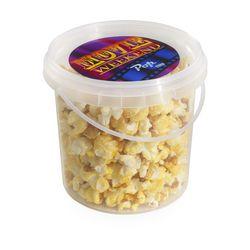 Popcorn-Eimer