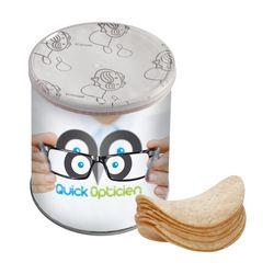 Mini Pringles zoutje