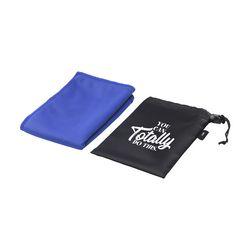 CoolDown RPET sportshåndklæde