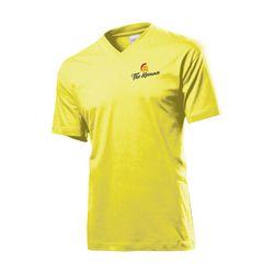 Stedman Classic V-Neck T-shirt Herren