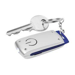 Radius nyckelring