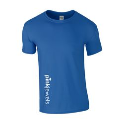 Gildan Softstyle T-shirt heren