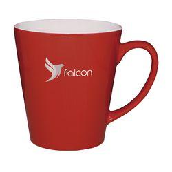 DeltaCup mug