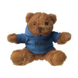 HoodedBear björn