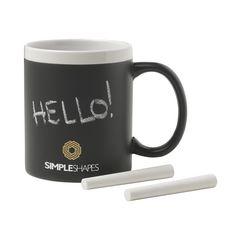 MyCup mug