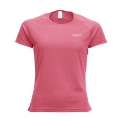 SoL's Move-It T-shirt femme