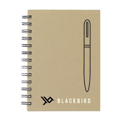 Magica Notebook
