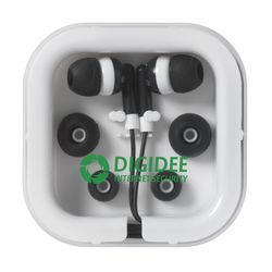 In-EarPhone oortjes