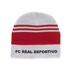 Supporter bonnet avec design