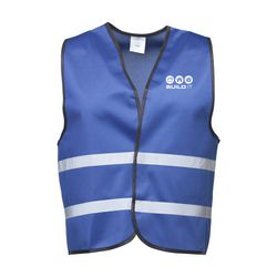 Safety Colour Kids vest
