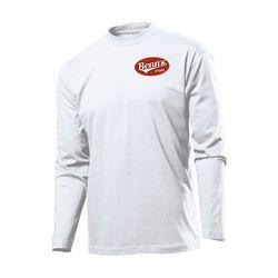 Stedman Classic Longsleeve T-shirt herre