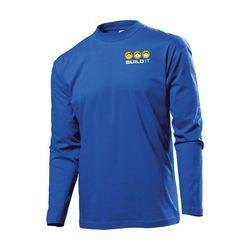 Stedman Classic Longsleeve T-shirt heren