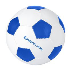 Kick ballon de football