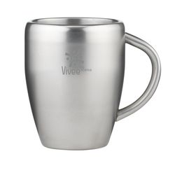 SteelMug drink mug