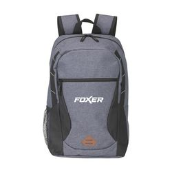 TrackWay backpack