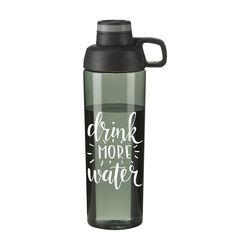 Hydrate drinking bottle