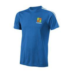 Slazenger Track T-shirt homme