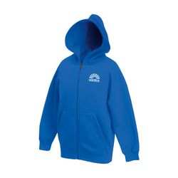 Fruit Classic Hooded Sweat Jacket kids for kids