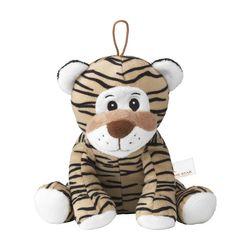 Bruno tigre en peluche