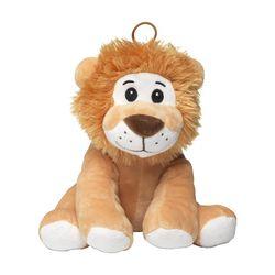 Louis lion en peluche