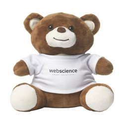 Billy Bear Normal Size Kuscheltier