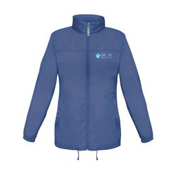 B&C Sirocco Jacket ladies