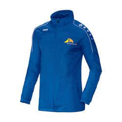 Jako® RainCoat Team regnjakke barn