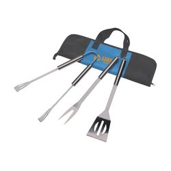 BBQ-Kit ensemble de barbecue