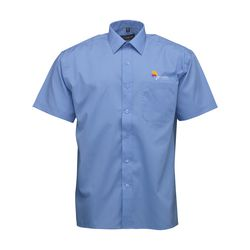 Russel ShortSleeve Men's Shirt