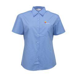 Russel ShortSleeve blouses