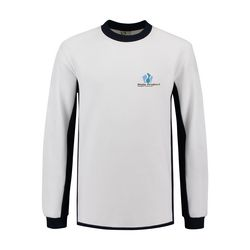 L&S Spartacus Sweater BigSize Herren