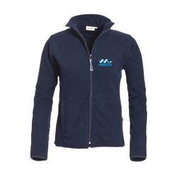 Santino FrontLine veste fleece femme