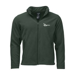 B&C ID.501 Fleece Jacket mens