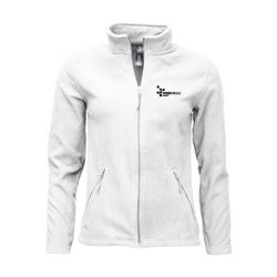B&C ID.501 Fleece Jacket ladies