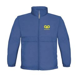B&C Sirocco Jacket heren jack