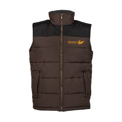 Regatta Fjord bodywarmer mens