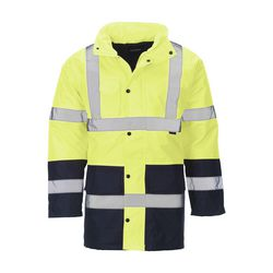 Vizwell Vizwell High Visibility TrafficJacket