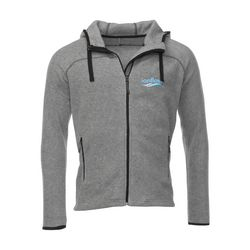 Stedman Active Hooded Fleece Jacket homme veste