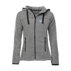 Stedman Active Hooded Fleece Jacket femme veste