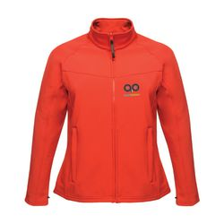 Regatta Uproar SoftShell Jacket Damenjacke