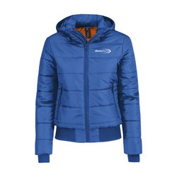 B&C Superhood Jacket Damen Jacke