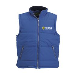 L&S Chicago bodywarmer