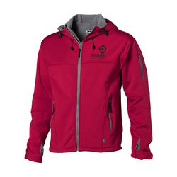 Veste softshell Match