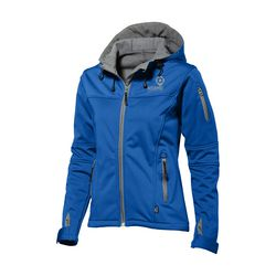 Slazenger Softshell Jack ladies