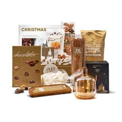 Golden light kerstpakket