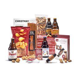 Borrelavond kerstpakket