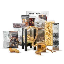 Winters genieten kerstpakket