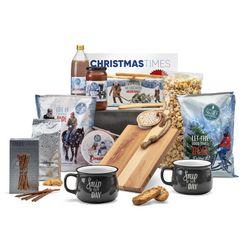 Soup of the day kerstpakket