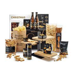 Serve & Enjoy kerstpakket