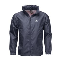B&C ID.601 Urban Windbreaker mens jacket